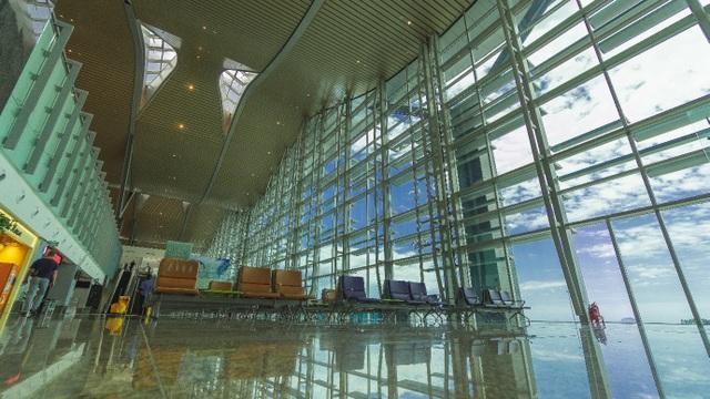 """Cam Ranh - Mảnh đất giàu tiềm năng du lịch vươn mình """"cất cánh - 1"""