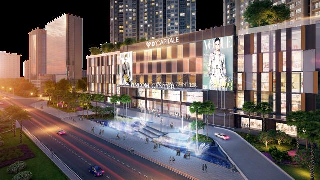 Toàn cảnh thị trường cho thuê căn hộ tại Hà Nội: Triển vọng 2020 - 1