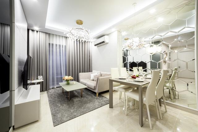 Toàn cảnh thị trường cho thuê căn hộ tại Hà Nội: Triển vọng 2020 - 2