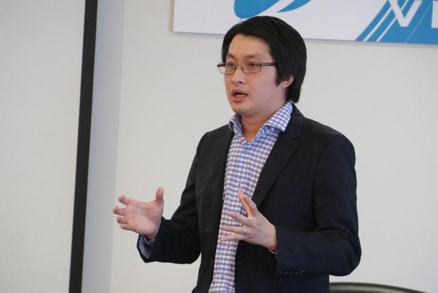 """Tiến sĩ Việt đến từ Mỹ, Thụy Sĩ """"gặp khó"""" khi đối diện với Ban giám khảo Giải thưởng Nhân tài Đất Việt - 2"""