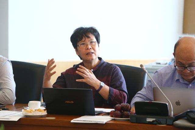 Chấm Chung khảo Nhân tài Đất Việt 2019 lĩnh vực CNTT: Tìm kiếm nhân tố tỏa sáng - 7