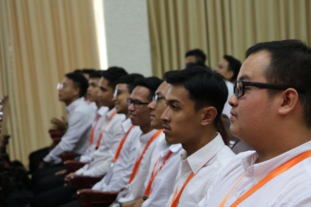 Sinh viên là đại sứ kết nối quan hệ hữu nghị Việt Nam – Campuchia - 1