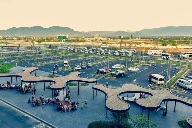 Những siêu dự án nghỉ dưỡng tăng sức cạnh tranh cho ngành du lịch - 4