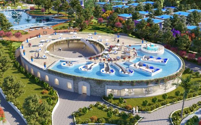 Những siêu dự án nghỉ dưỡng tăng sức cạnh tranh cho ngành du lịch - 5