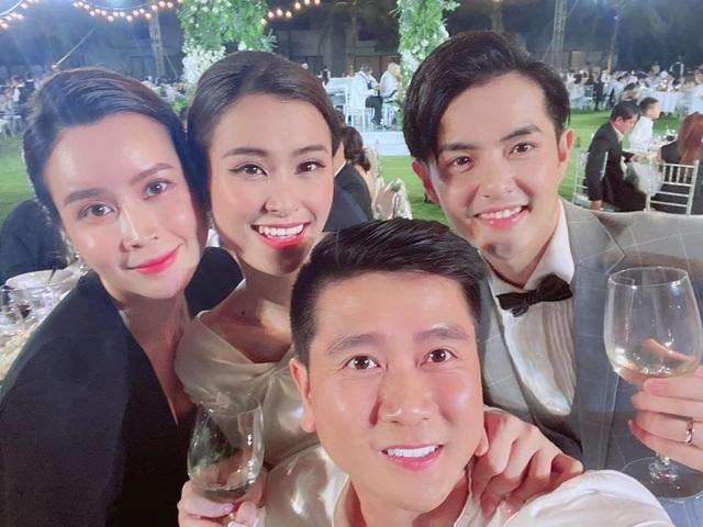 Lưu Hương Giang, Hồ Hoài Anh hạnh phúc sau ồn ào hôn nhân - 6