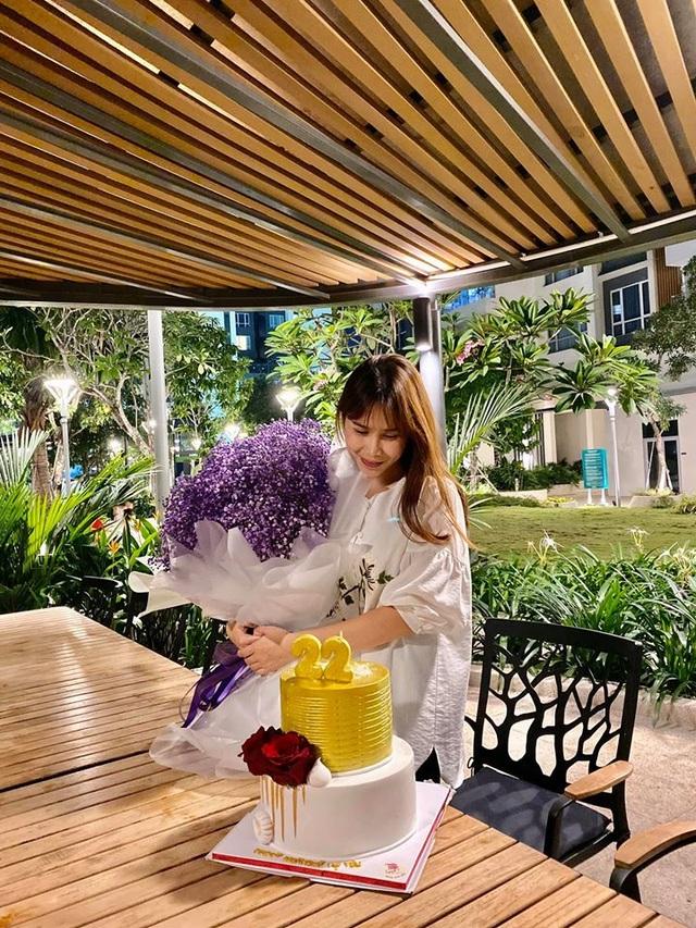 Lưu Hương Giang, Hồ Hoài Anh hạnh phúc sau ồn ào hôn nhân - 5