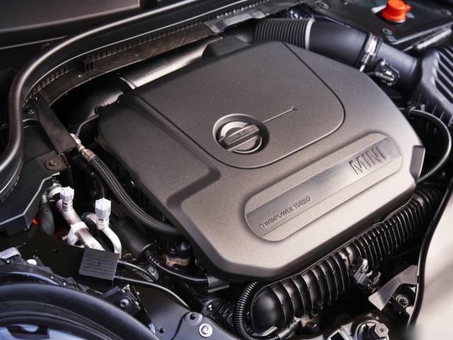MINI Cooper S 5 cửa - Chất MINI trong từng chuyển động - 11