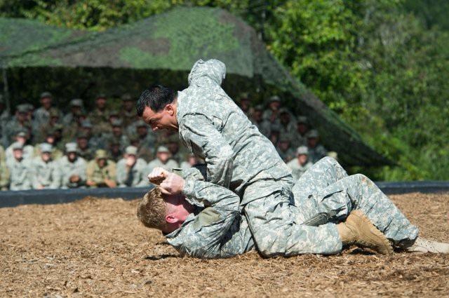 Mỹ sẽ huấn luyện bộ binh như lính đặc nhiệm? - 2