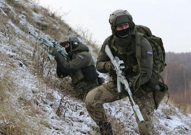 Mỹ sẽ huấn luyện bộ binh như lính đặc nhiệm? - 3