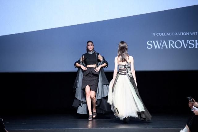 Nhà thiết kế trẻ Việt đoạt giải Á quân Thiết kế thời trang châu Á tại Singapore - 4
