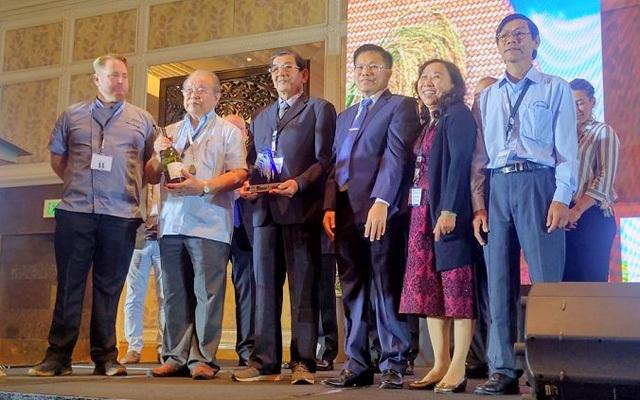 Việt Nam đoạt giải gạo ngon nhất thế giới - 1