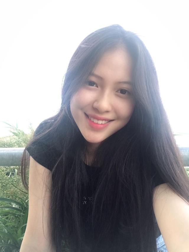 Nữ sinh Học viện Tòa án được truyền thông Trung Quốc ca ngợi hết lời - 7