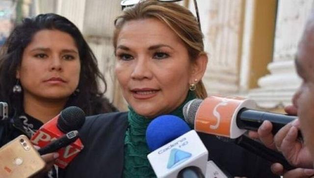 Cựu Tổng thống Bolivia phải ngủ dưới sàn đất trước khi sang Mexico tị nạn - 3