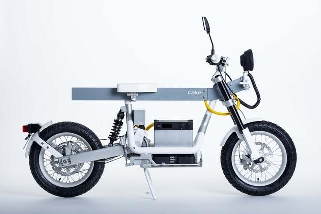 Cake Ösa - Một Tesla Model 3 của thị trường xe đạp điện - 2