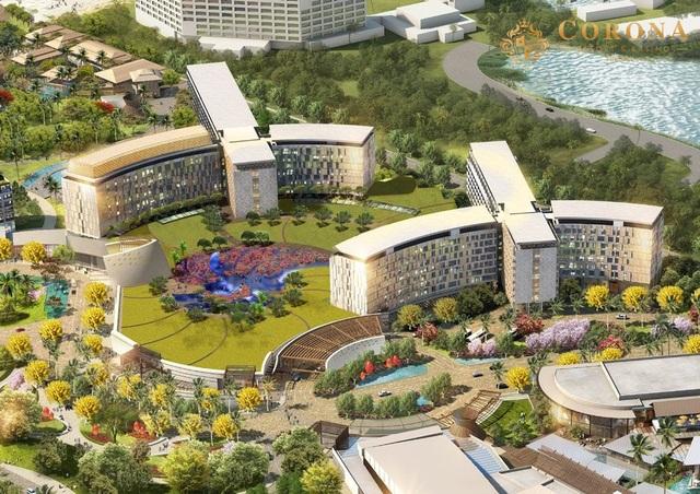Phú Quốc: Điểm du lịch và đầu tư hấp dẫn của Châu Á - 2