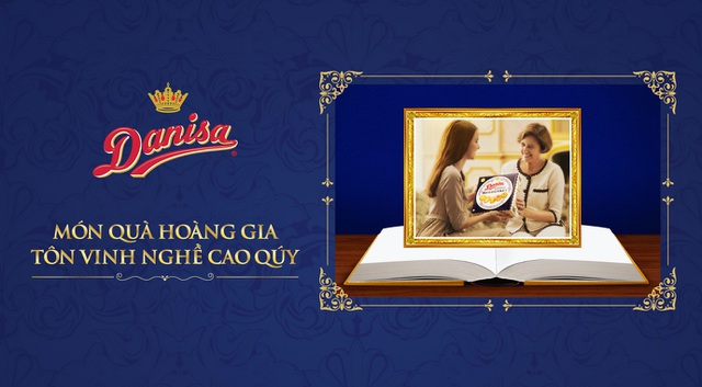 Danisa truyền cảm hứng tôn vinh nghề cao quý nhân ngày Nhà giáo Việt Nam 20/11 - 2