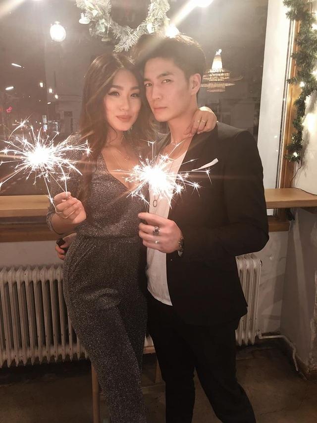 Rich kid Thảo Nhi xác nhận chia tay bạn trai sau 2 năm hẹn hò - 4