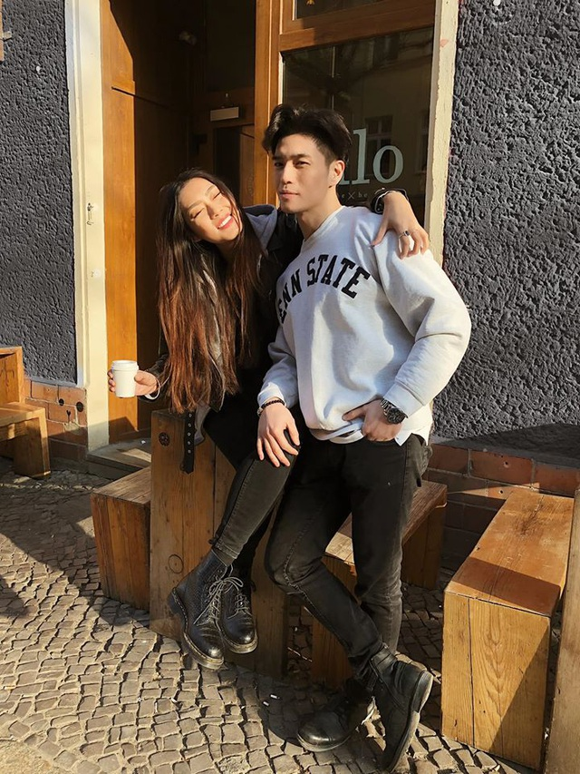 Rich kid Thảo Nhi xác nhận chia tay bạn trai sau 2 năm hẹn hò - 6