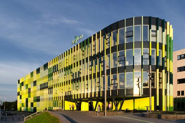 Săn học bổng du học Hà Lan tại Đại học Saxion - 2