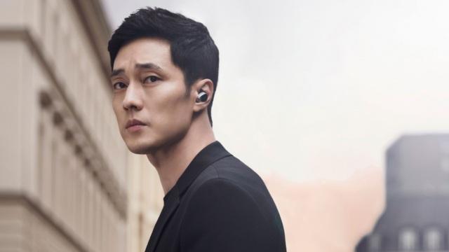 """Trước khi trở thành """"ông chú"""", So Ji Sub từng điển trai và hấp dẫn thế này! - 6"""