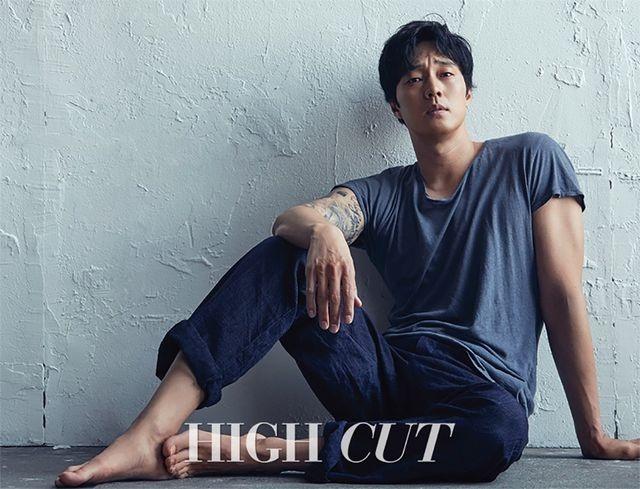 """Trước khi trở thành """"ông chú"""", So Ji Sub từng điển trai và hấp dẫn thế này! - 11"""