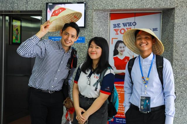 Hơn 300 thanh niên ưu tú ASEAN, Nhật Bản cùng tranh biện với sinh viên Việt Nam - 1