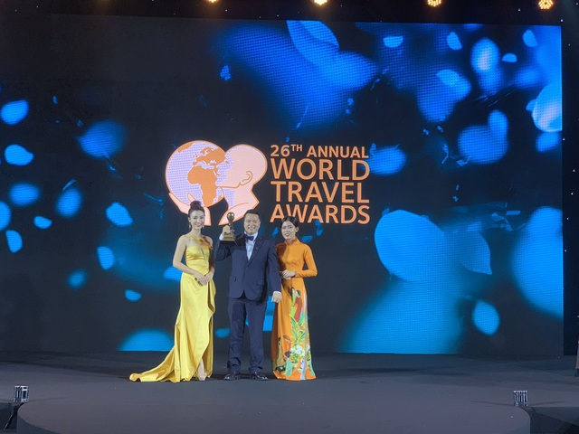 Lý do Sun World Fansipan Legend được vinh danh tại giải thưởng du lịch quốc tế - 7