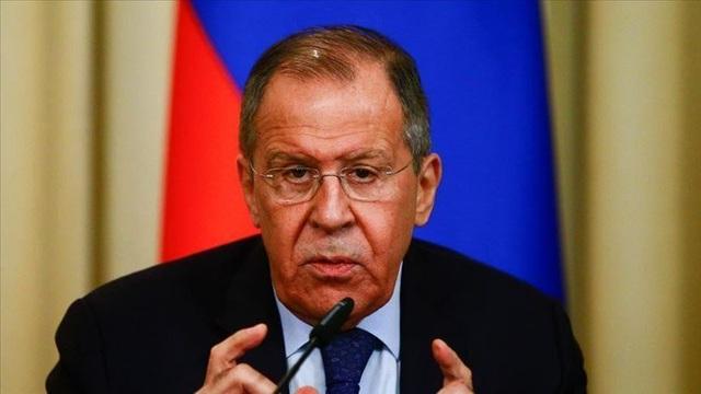 """Ngoại trưởng Nga tố Mỹ """"cướp dầu"""" của Syria - 1"""