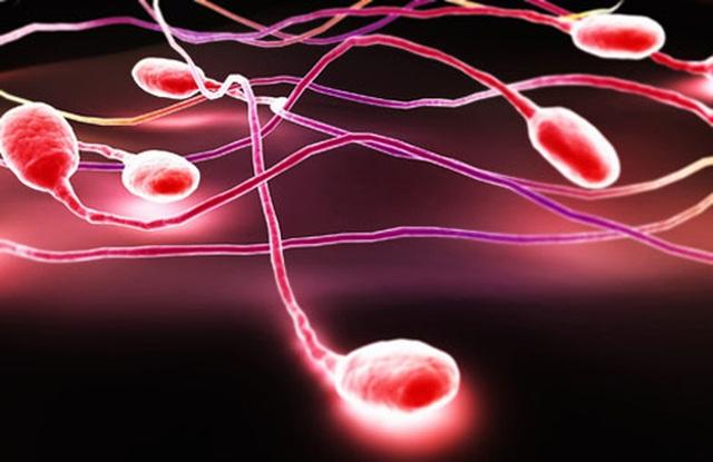Bắt bệnh qua màu sắc tinh dịch - 1