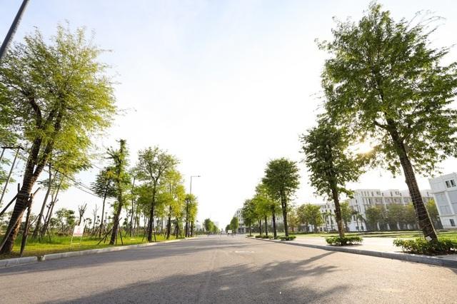 Thị trường địa ốc sôi động cùng đợt mở bán mới của The Manor Central Park - 2