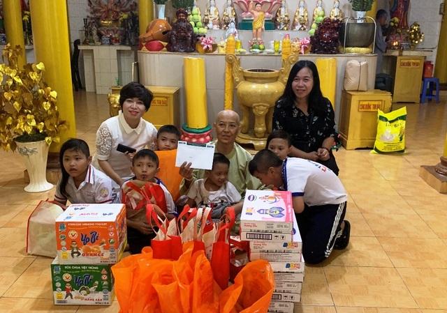 Những đứa trẻ bị bỏ rơi từng gặp Chủ tịch UBMTTQ Việt Nam, giờ đã không còn côi cút - 6