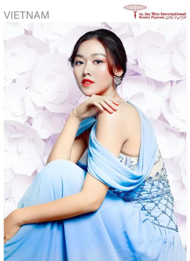 Hoa hậu Quốc tế 2019: Tường San lọt top 8, người đẹp Thái Lan giành vương miện - 54