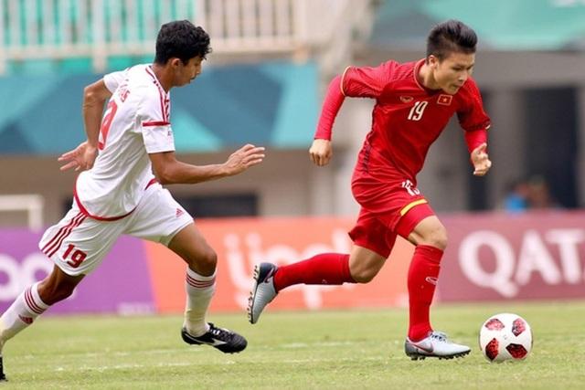 Trận Việt Nam - UAE tạo ra sức hút lớn ở Hàn Quốc - 1
