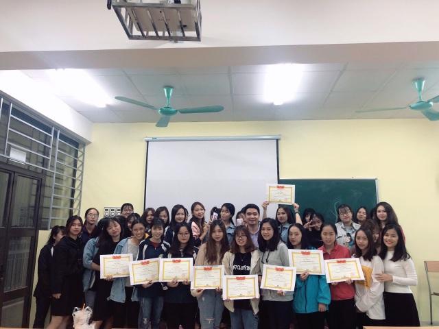 Đại học Tài nguyên và Môi trường Hà Nội với mô hình giáo viên chủ nhiệm lớp trong giáo dục đại học - 2