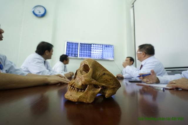 """BV Chợ Rẫy: Phương pháp phẫu thuật 3 trong 1 giúp người bệnh thoát """"án tử"""" - 11"""