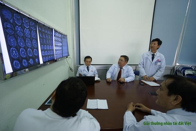 """BV Chợ Rẫy: Phương pháp phẫu thuật 3 trong 1 giúp người bệnh thoát """"án tử"""" - 12"""