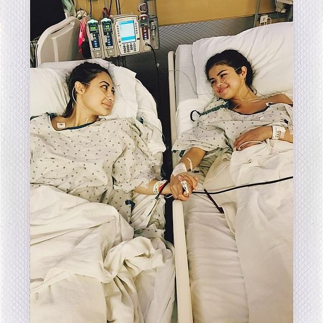Selena Gomez bị tổn thương vì những nhận xét ngoại hình - 3