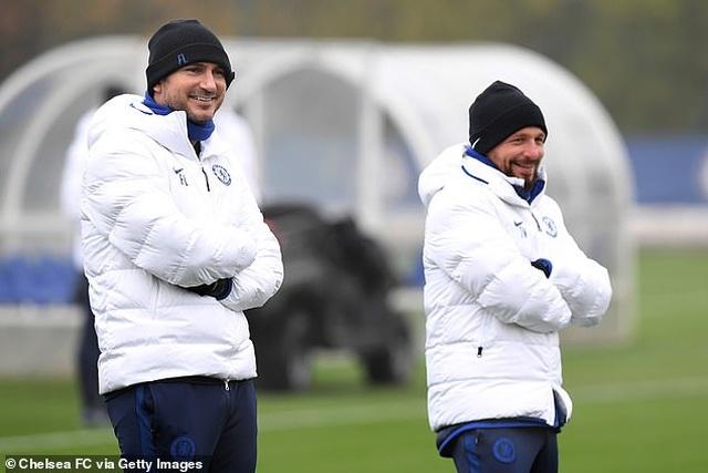 """Kỷ luật thép của Lampard: Hé lộ những mức phạt """"điên rồ"""" ở Chelsea - 1"""