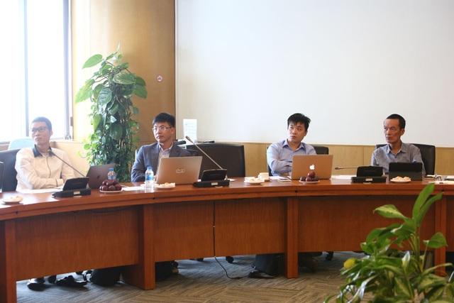 Xem màn hỏi xoáy đáp xoay của Hội đồng giám khảo và các thí sinh Nhân tài Đất Việt 2019 - 10