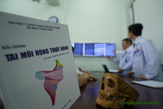 """BV Chợ Rẫy: Phương pháp phẫu thuật 3 trong 1 giúp người bệnh thoát """"án tử"""" - 10"""
