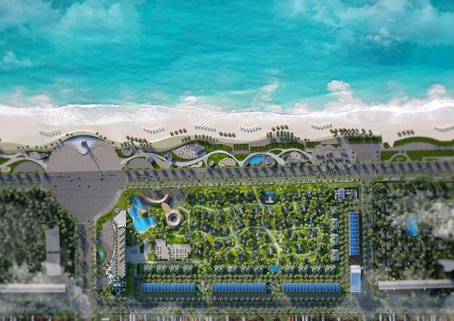Cơ hội đầu tư bất động sản nghỉ dưỡng Phú Yên - 3