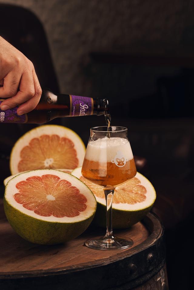 Bia đa sắc vị tăng thêm lựa chọn cho người sành bia - 2
