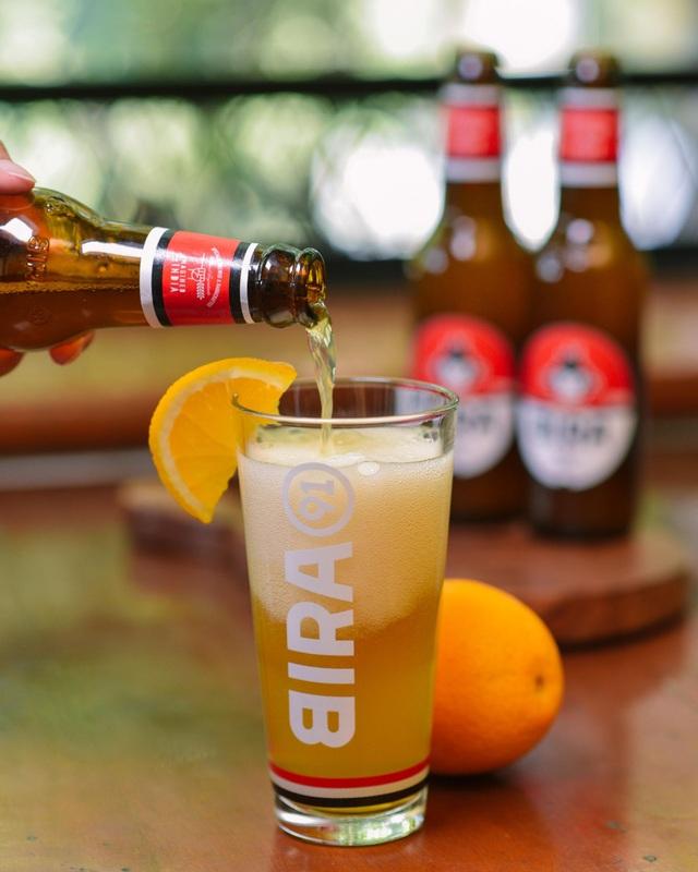Bia đa sắc vị tăng thêm lựa chọn cho người sành bia - 3