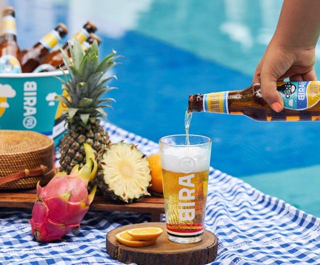 Bia đa sắc vị tăng thêm lựa chọn cho người sành bia - 4