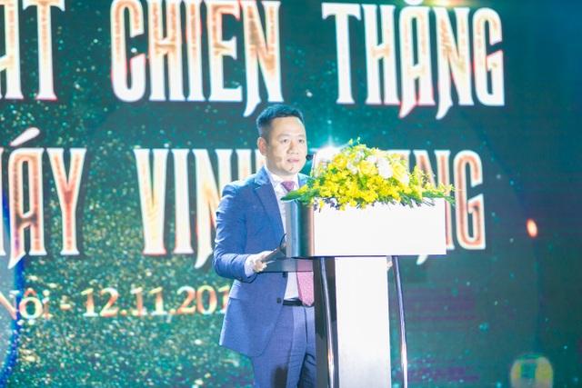 Bùng nổ cảm xúc tại Lễ ra quân dự án nghìn tỷ đồng của Tân Hoàng Minh - 3