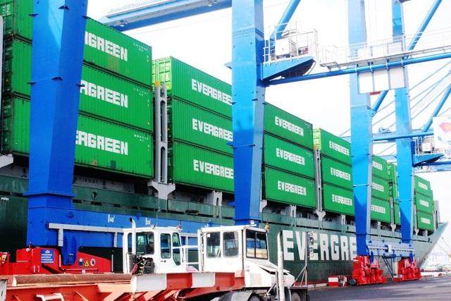 Giảm thủ tục, giảm ùn tắc hàng hóa tại cảng Cát Lái sẽ tiết kiệm 5.000 tỷ đồng/năm - 2