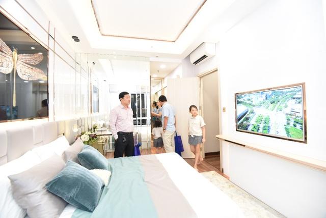 Thị trường bất động sản TPHCM xuất hiện dự án xây xong mới bán - 2