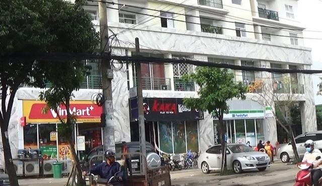 Đề nghị công an điều tra dấu hiệu sai phạm tại chung cư Khang Gia - 1