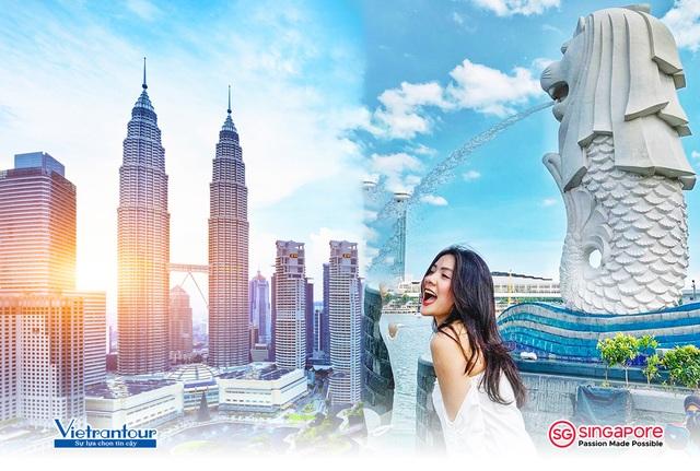 Cùng Vietrantour khám phá Singapore đầy sắc màu mới lạ - 5
