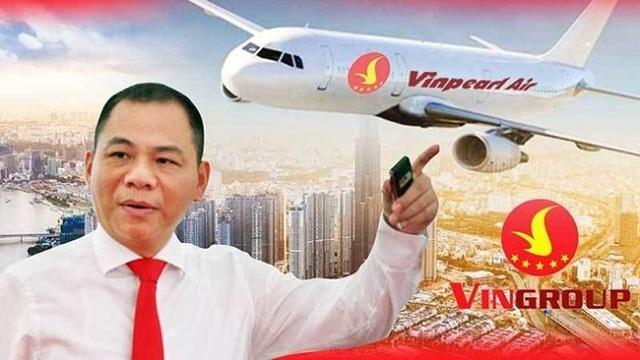 Đánh cược cuộc chơi lớn, đại gia Việt chi tỷ USD đấu nhau - 2